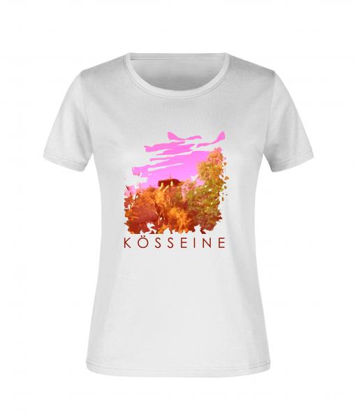 """Damen T-Shirt """"Kösseine"""""""