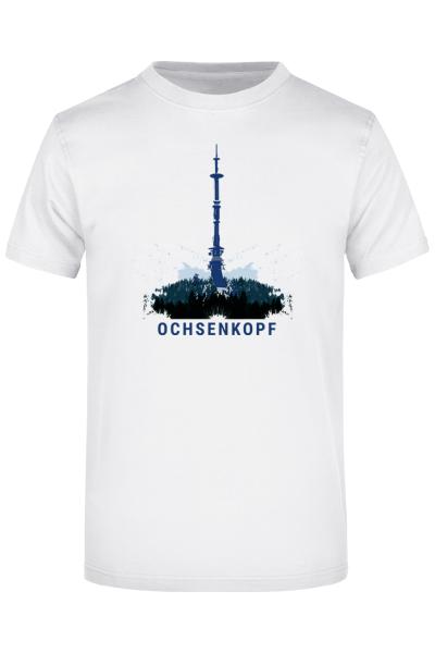 "T-Shirt ""Ochsenkopf"""