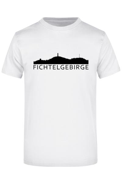 """T-Shirt """"Fichtelgebirge"""""""