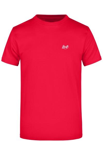 "T-Shirt ""Läuft Dezent"""